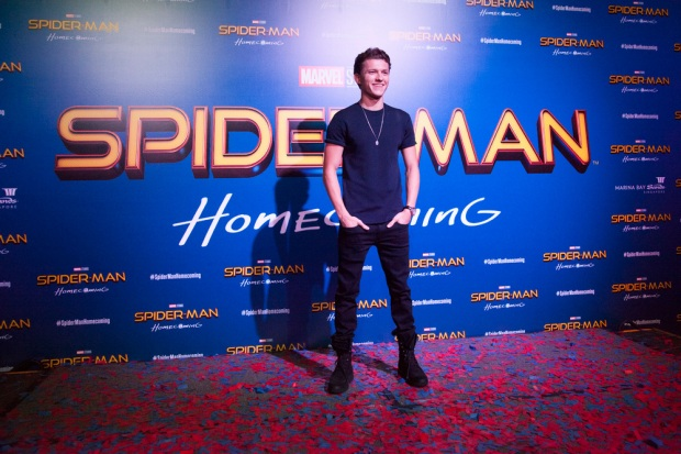 """""""Spider-Man: Homecoming""""  Red Carpet Fan Event"""